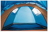 Палатка 3- х местная Coleman 1014, фото 3