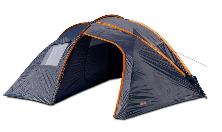 Палатка 6-и местная Coleman 2907