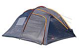 Палатка 6-и местная Coleman 2907, фото 3