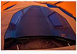 Палатка трехместная Coleman 1504, фото 4
