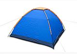 Палатка 3-х местная Coleman 1012, фото 2