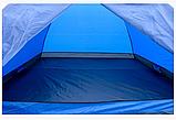 Палатка 3-х местная Coleman 1012, фото 3