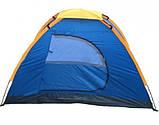 Палатка одноместная Coleman 3004, фото 2