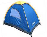 Палатка одноместная Coleman 3004, фото 3