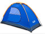 Палатка одноместная Coleman 3004, фото 4