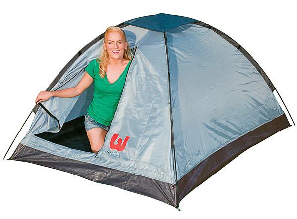Палатка  2-х местная туристическая BestWay 67068