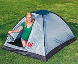 Палатка  2-х местная туристическая BestWay 67068, фото 3