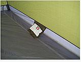 Двухместная палатка Green Camp 1503, фото 4