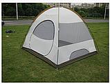 Двухместная палатка Green Camp 1503, фото 5