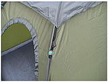 Двухместная палатка Green Camp 1503, фото 6