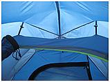 Палатка автоматическая трехместная Green Camp 1831, фото 6