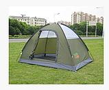 Двухместная  палатка Green Camp 3005, фото 6