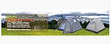 Двухместная палатка Green Camp 3006, фото 5