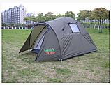 Двухместная палатка Green Camp 3006, фото 6