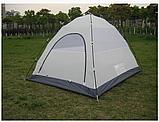 Двухместная палатка Green Camp 3006, фото 7