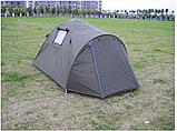 Двухместная палатка Green Camp 3006, фото 8