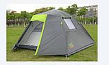 Палатка Green Camp 4-х местная 1013-4, фото 2