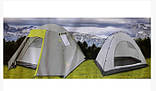 Палатка Green Camp 4-х местная 1013-4, фото 3