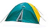 Палатка туристическая 6-ти местная Zelart SY 021, фото 2