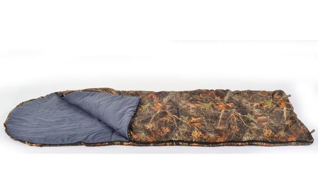 Спальный мешок с капюшоном VP482300  202*73