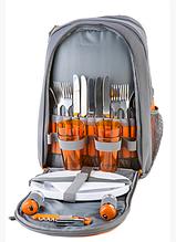 Рюкзак для пикника Green Camp 4 персоны GC1442-3.03
