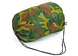 Спальный мешок одеяло SY-4051, фото 4