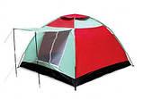 Палатка 3-х местная Zelart SY-019, фото 3