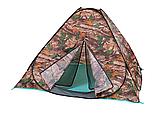Палатка-автомат HX-8140, 200*200*130, фото 3