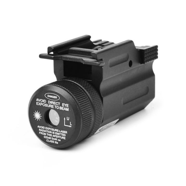 Лазерный целеуказатель Cool Hunting QD2
