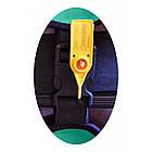 Чехол для чемодана Coverbag неопрен  M мята, фото 2