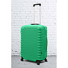 Чехол для чемодана Coverbag неопрен  M мята, фото 5