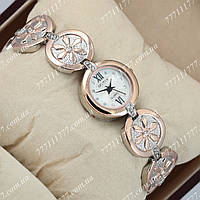 Часы женские наручные Sputnik 995441 Gold/White