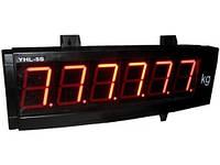Дублирующее табло YHL -5S (125мм)