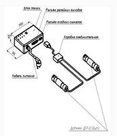 УКП-2Ц (загрузки лифта)