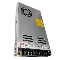 Блок питания LRS-350-24 350вт 24вольт IP20 MEAN WELL 7615о