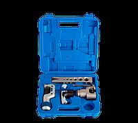 Набор для обработки труб VALUE VFT 808 -IS вальцовка с эксцентриком (одна планка ,один труборез )