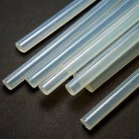 Клей силиконовый для термопистолета 7мм 10шт.