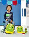 """Детский рюкзак SkipHop """"Дракон"""", рюкзачок для мальчика от 3-х лет Скип Хоп, фото 6"""