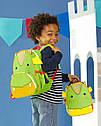 """Детский рюкзак SkipHop """"Дракон"""", рюкзачок для мальчика от 3-х лет Скип Хоп, фото 9"""
