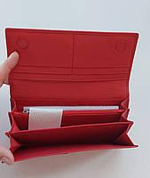 Женский кожаный кошелек Balisa 3-827 красный Кожаные кошельки оптом Одесса 7 км, фото 3