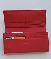 Женский кожаный кошелек Balisa 3-827 красный Кожаные кошельки оптом Одесса 7 км, фото 5