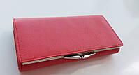 Женский кожаный кошелек Balisa 3-827 красный Кожаные кошельки оптом Одесса 7 км, фото 2