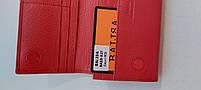 Женский кожаный кошелек Balisa 3-827 красный Кожаные кошельки оптом Одесса 7 км, фото 4