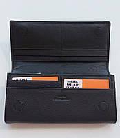 Жіночий шкіряний гаманець Balisa 1-827 чорний Шкіряні гаманці оптом Одеса 7 км, фото 3