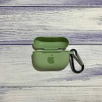 Чехол Silicone Case для Apple AirPods Pro Mint