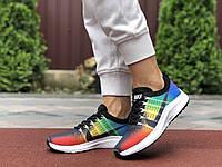 Женские кроссовки разноцветные Zoom 9598
