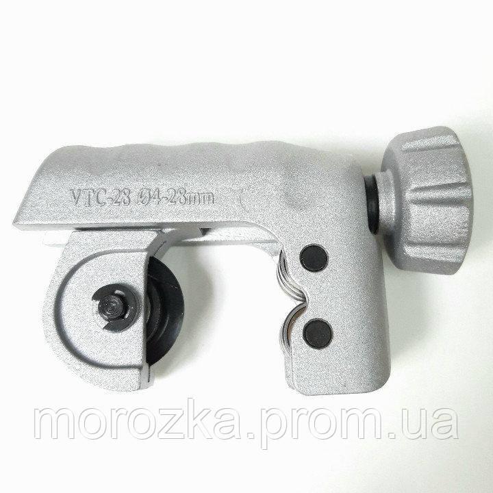Труборіз VALUE VTC - 28 (4-28мм)