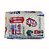 """Летнее одеяло покрывало """"Лондон"""" двуспальное окантованное, 175/210, фото 2"""