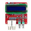 Импульсный генератор сигналов ШИМ DIY Kit, фото 3