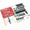 Импульсный генератор сигналов ШИМ DIY Kit, фото 4